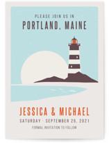Lighthouse Maine