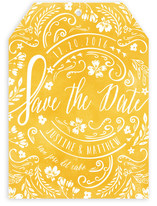 Best Love Ever Save the Date Cards