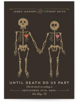 Until Death by Katie Zimpel