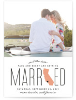 Married in California