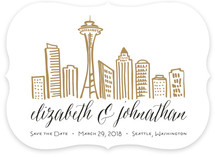 Skyline - Seattle