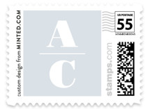 Love is Love Wedding Stamps
