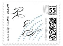 Bespeckle Wedding Stamps