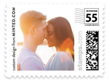 The Big Picture Wedding Stamps