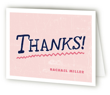 Sweet Sixteen Sweet Sixteen Party Thank You Cards