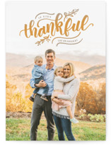 Thankful Branch by Heather DeLong