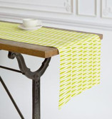 Oaring Around Table runners