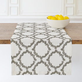 Ikat Collection - Quatr... by Shirley Browning