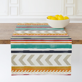 Beach Blanket Stripe by Kate Capone aka Oh So Suite