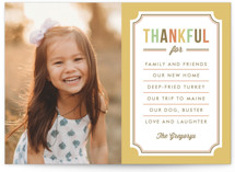 So Thankful by Susan Asbill