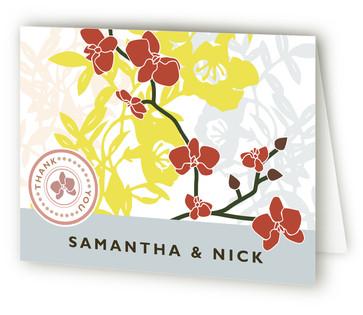 Aloha Nui Loa Thank You Cards