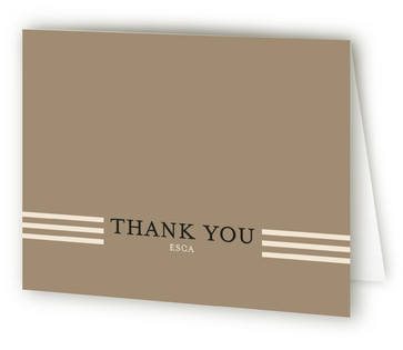 Bright Ideas Thank You Cards