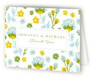 Springtime Florals by Oscar & Emma