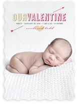 First Valentine Valentine's Day Cards