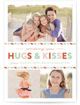 Hugs and Kisses Multi by Pistols
