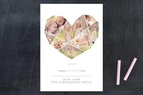 Complete Love Valentine's Day Cards