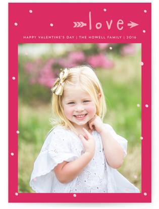 Fun Love Valentine's Day Cards