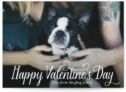Happy Valentine's Day Valentine's Day Cards