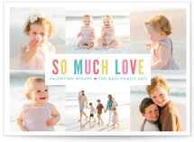 So Much Love Collage by Pistols