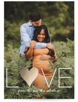 A Simple Love