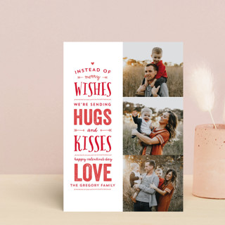 The Lovely Type Valentine's Day Postcards