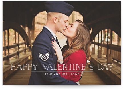Simply Love Valentine's Day Postcards