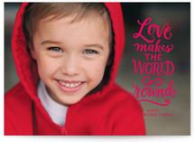 Love Makes the World Go 'Round