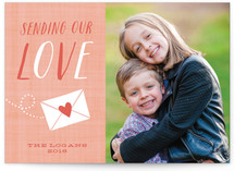 Sending Love by Susan Asbill