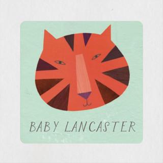 Jungle Animals Baby Shower Stickers