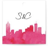 Skyline Atlanta by Laura Condouris