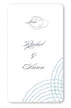 Bespeckle Wedding Favor Stickers