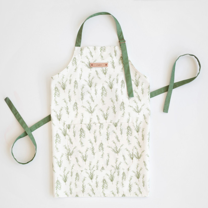 Rosemary Adult Aprons