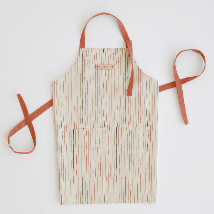 Strands of Tradition Apron