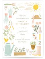 Baby in Bloom by Julie Murray