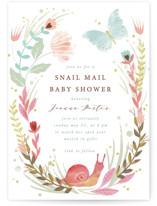 Snail Mail by Hannah Williams