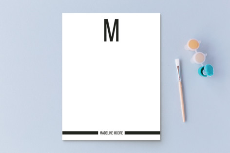 Monolith Business Stationery