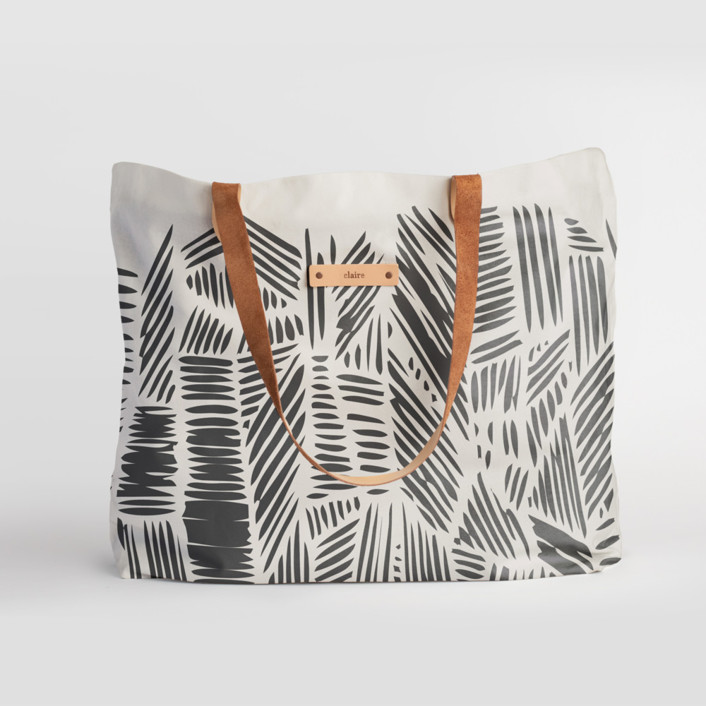 Streetwise Carry-All Slouch Tote, $78