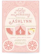 Princess Carriage by Erin Niehenke
