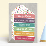 Children's Birthday Party Invitations