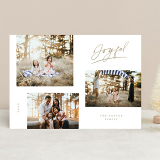 All the Hallelujah Christmas Photo Cards