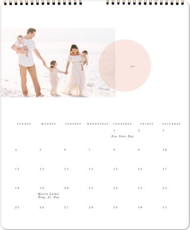sunspot Calendars