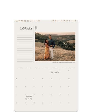 Indie Calendars