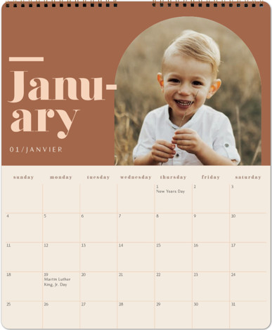 Unite Calendars