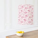 Flamingos! by Aga Kobylinska
