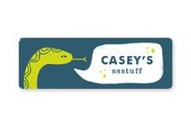 Slithering Snake by Kelsey Cashman