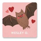 Batty by Jessica Ogden