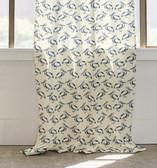The Pelican Beach Curtains
