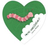 Caterpillar Classroom Valentine's Cards