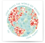 Lovely World by Holly Whitcomb