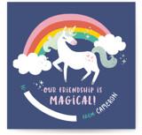 Magical Unicorn by Shirley Lin Schneider